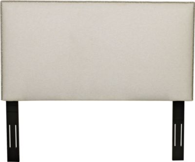 Klaussner Glade King Upholstered Headboard