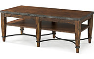 Klaussner Ginkgo Trisha Yearwood Coffee Table