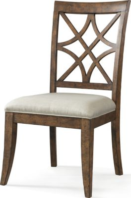 Klaussner Trisha Yearwood Nashville Side Chair