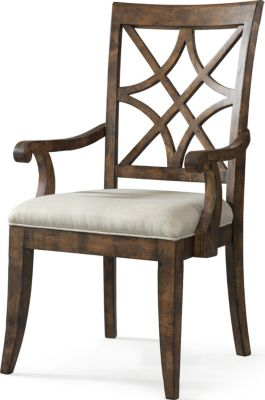 Klaussner Trisha Yearwood Nashville Arm Chair