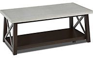 Klaussner Viewpoint Coffee Table