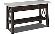 Klaussner Viewpoint Sofa Table