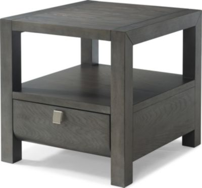 Klaussner Trisha Yearwood Music City End Table