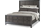 Klaussner Regency King Panel Bed