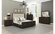 Klaussner Regency 4-piece Queen Set