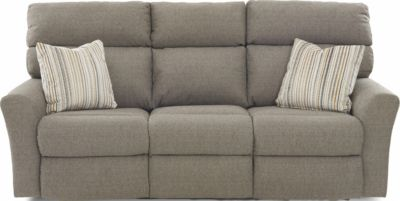 Klaussner Xavier Power Reclining Sofa