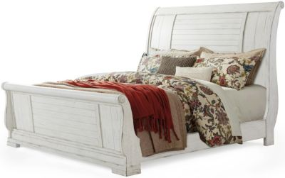 Klaussner Retreat King Bed