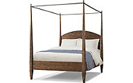 Klaussner Trisha Yearwood Queen Canopy Bed
