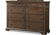 Klaussner Trisha Yearwood Dottie Dresser