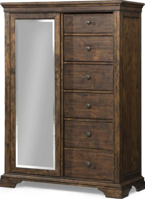Klaussner Trisha Yearwood Door Chest