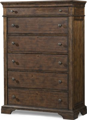 Klaussner Trisha Yearwood Dottie Chest