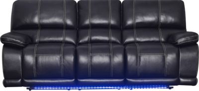 Klaussner Electra Power Recline Sofa