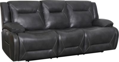 Klaussner Dansby Power Recline Sofa