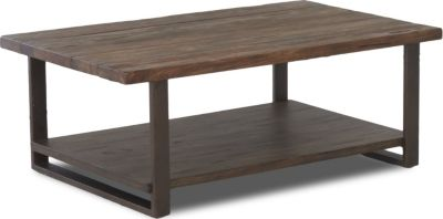 Klaussner Woodland Coffee Table