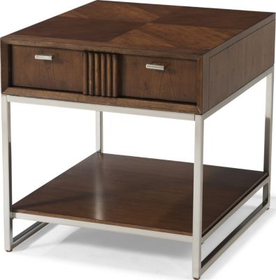 Klaussner Simply Urban End Table