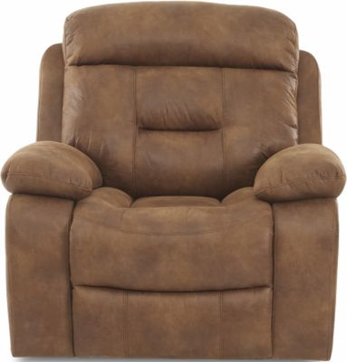Klaussner Cano Gliding Recliner