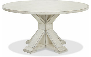 Klaussner Trisha Yearwood Coming Home Farmhouse Dining Table