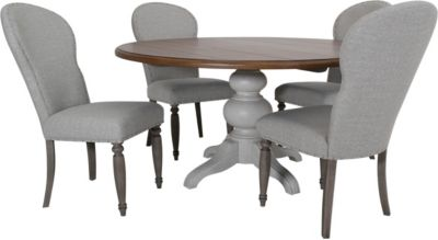 Klaussner Nashville 5-Piece Dining Set