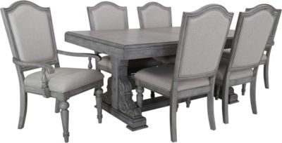 Klaussner Windmere 7-Piece Dining Set