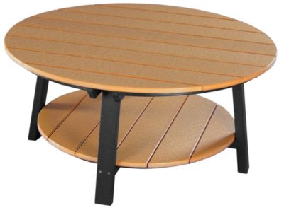 Amish Outdoors Deluxe Outdoor Coffee Table