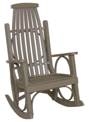 Amish Outdoors Grandpa's Rocker