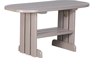 Amish Outdoors Patio Coffee Table
