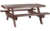 Amish Outdoors Picnic Table
