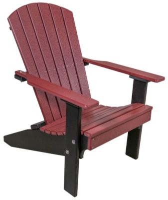 Amish Outdoors Lakeside Adirondack Chair