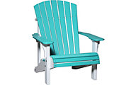 Amish Outdoors Deluxe Adirondack Chair