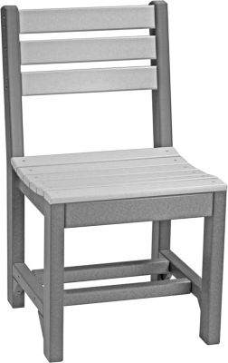 Amish Outdoors Island Outdoor Dining Chair