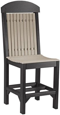 Amish Outdoors Regular Counter Chair