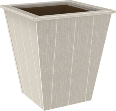 Amish Outdoors 26 Birch Planter