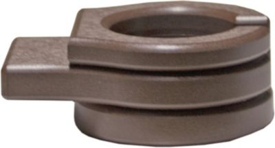 Amish Outdoors Adirondack Glide Stationary Cup Holder