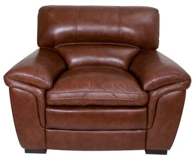 Kuka Huron 100% Leather Chair