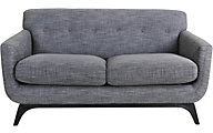 Kuka 5521 Collection Loveseat
