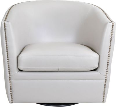Fantastic Kuka A1137 Collection 100 Leather Swivel Glider Machost Co Dining Chair Design Ideas Machostcouk