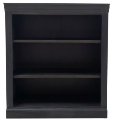 Kurio King JC Platinum 36-Inch Bookcase