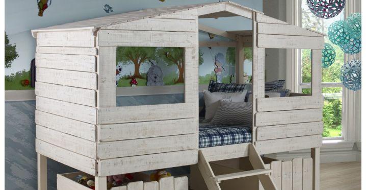 adventure kids room