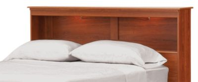 Lang Bayfield Full Bookcase Headboard