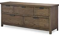 Legacy Classic Fulton County Kids' Drawer Dresser