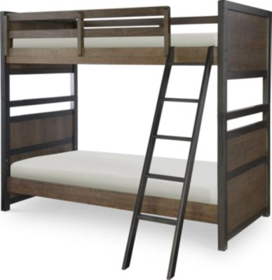 Legacy Classic Fulton County Twin/Twin Bunk Bed