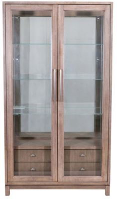 Legacy Classic Rachael Ray's Highline Bunching Display Cabinet