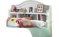 Legacy Classic Madison Twin Bookcase Headboard