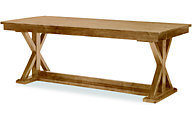 Legacy Classic Rachael Ray's Everyday Dining Trestle Table