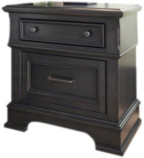 Legacy Classic Townsend Nightstand