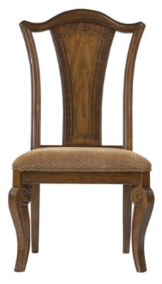 Legacy Classic American Traditions Side Chair