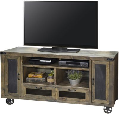 Legends Cargo 66-Inch TV Console