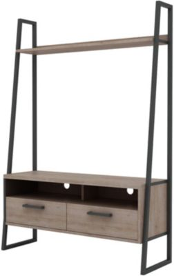 Lh Imports Irondale Media Console
