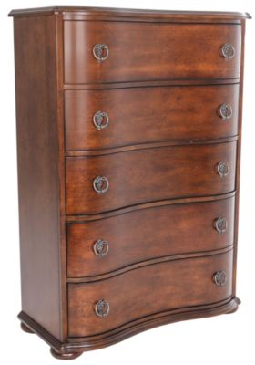 Liberty Cotswold Chest