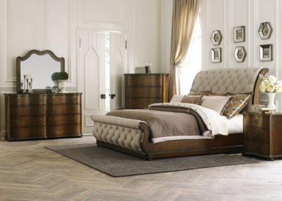 Liberty Cotswold Queen Bedroom Set